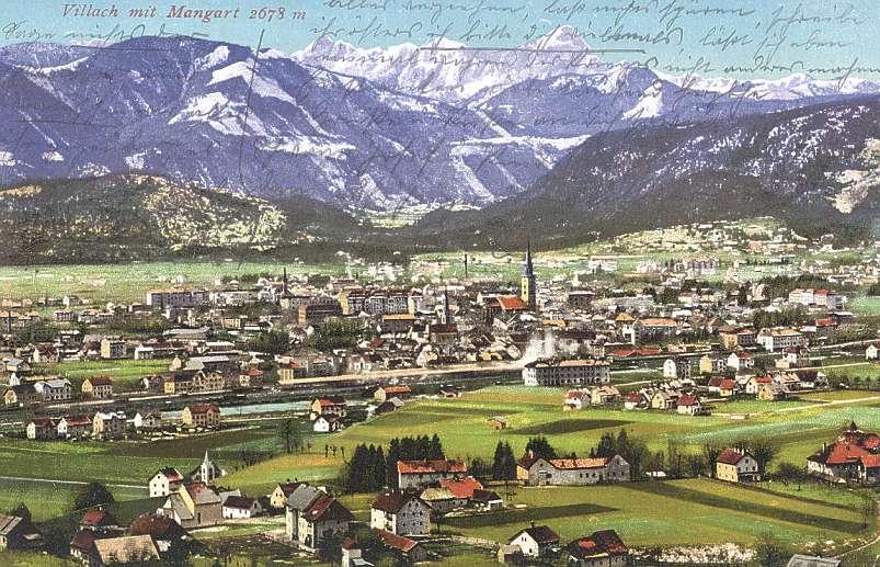 Villach Villach1915o