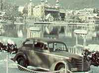 Opel Olympia
