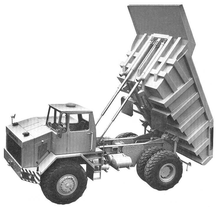 KAELBLE truck Kaelble4_ca