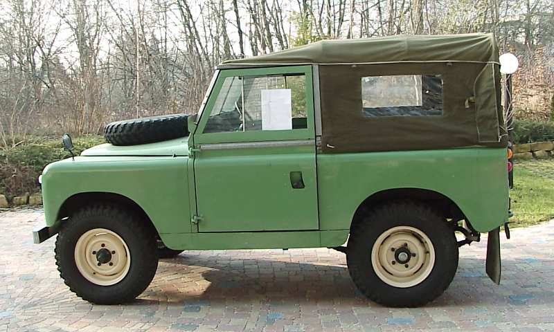 1966 rover pirate4x4 com 4x4 and off road forum. Black Bedroom Furniture Sets. Home Design Ideas