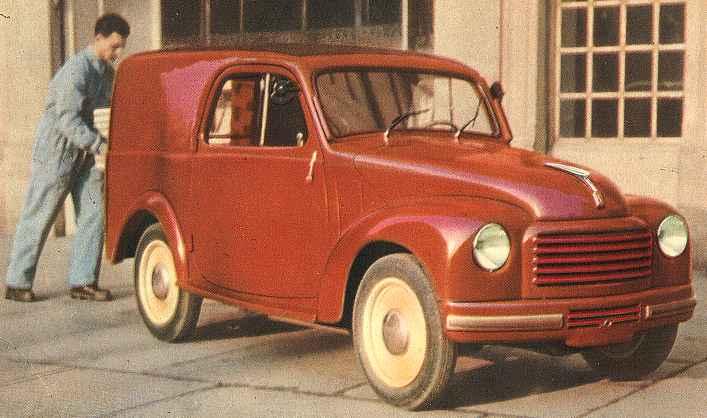 fiat 500 b 500 c belvedere 1948 55. Black Bedroom Furniture Sets. Home Design Ideas