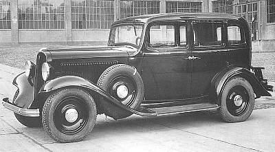 Fiat 518 - Ardita 1750