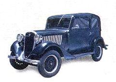 Polski Fiat 508 III