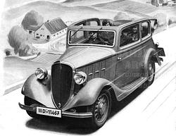NSU-Fiat 1000