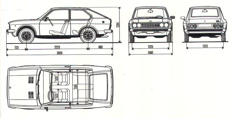 38 additionally 38 additionally Wiring Diagram 1970 Fiat Spider besides Muchos Autos Para Convertir En Gta San as well Muchos Autos Para Convertir En Gta San. on fiat 128 sport coupe