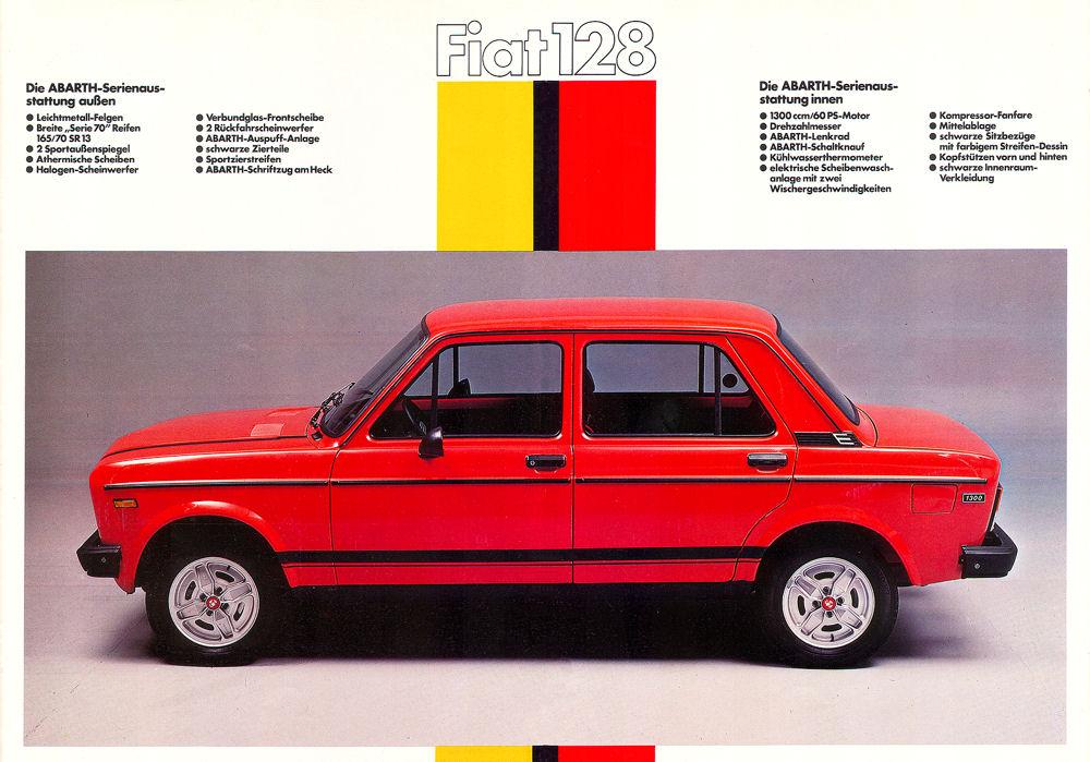Re Fiat 128