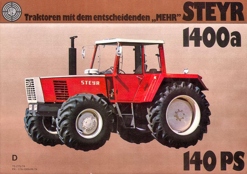 Motorhaubenbeschriftung für Traktoren zB ZT DUTRA